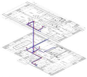 Projekty instalacji kanalizacji sanitarnej