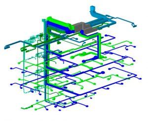 Projekty wentylacji i klimatyzacji